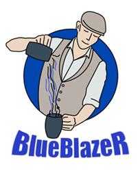 blueblazer