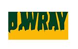 J Wray