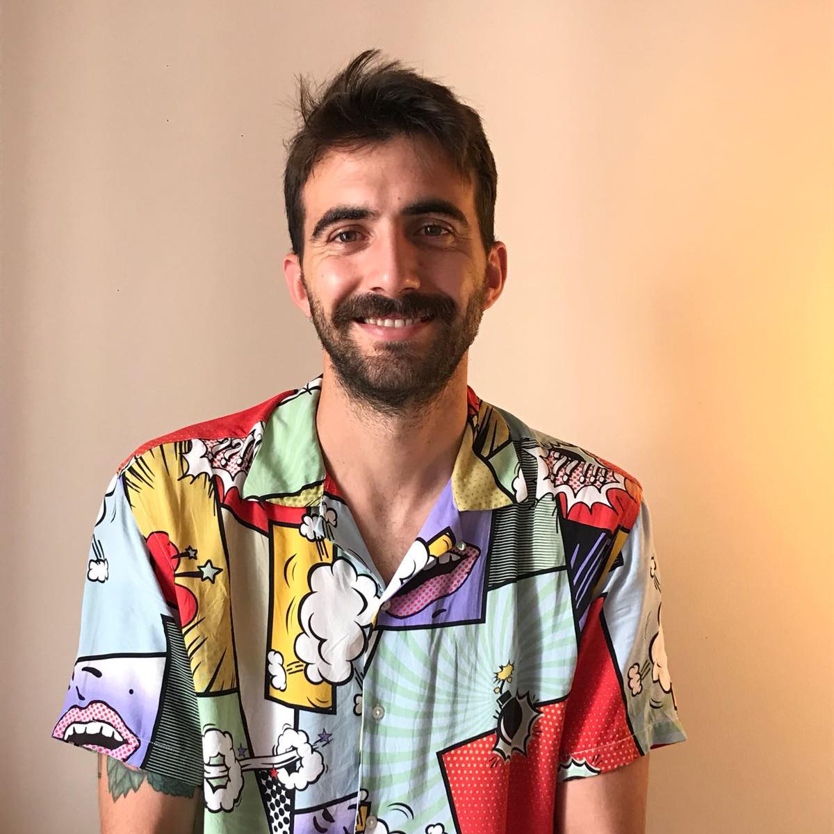 Cristiano Mazzanti - Bartender